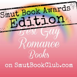 Best Gay Romance Books Awards Edition