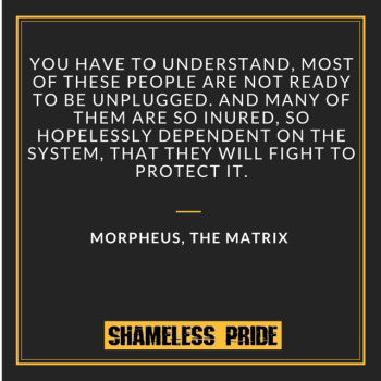 Morpheus The Matrix Quotes