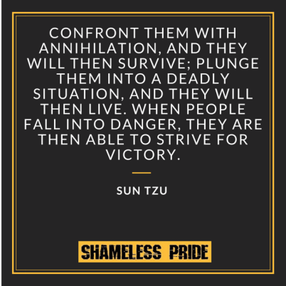 SunTzu Death Ground Quote