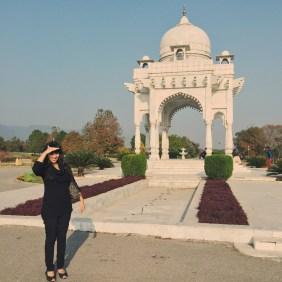 Islamabad, you Beauty!