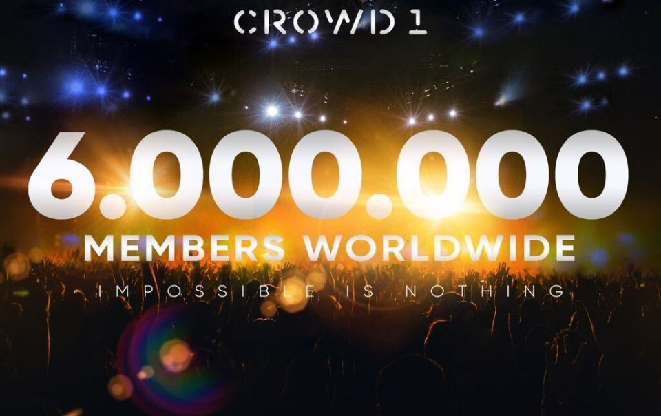 crowd1 network marketing