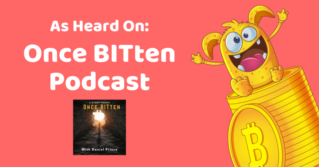 Once BITten Podcast