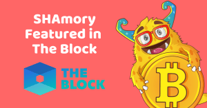 SHAmory featured in The Block