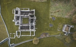 """Fore Abbey - """"Monastery of the Quaking Scraw"""""""