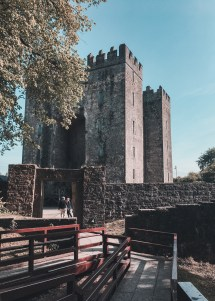 Bunratty Castle & Folkpark