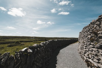 Caherconnell Fort, Burren, Co. Clare
