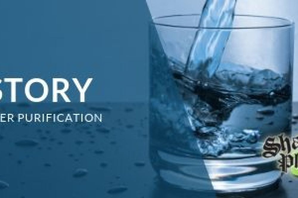 history-of-water-purification