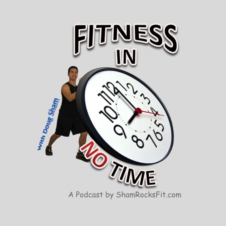 Fitness In No Time