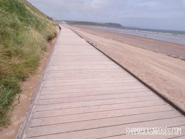 Youghal Eco-Boardwalk