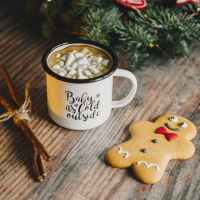 13 Fun Things To Do At Home At Christmas