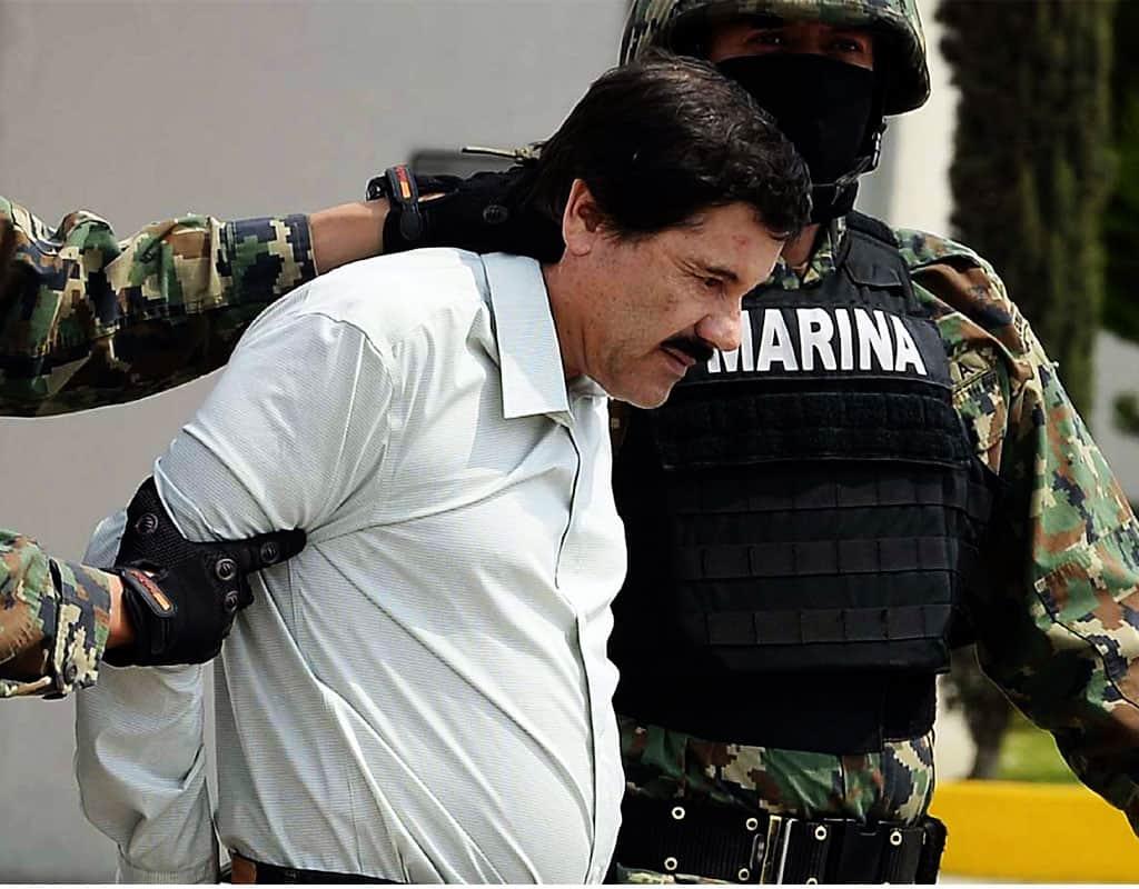 Guzman El Chapo