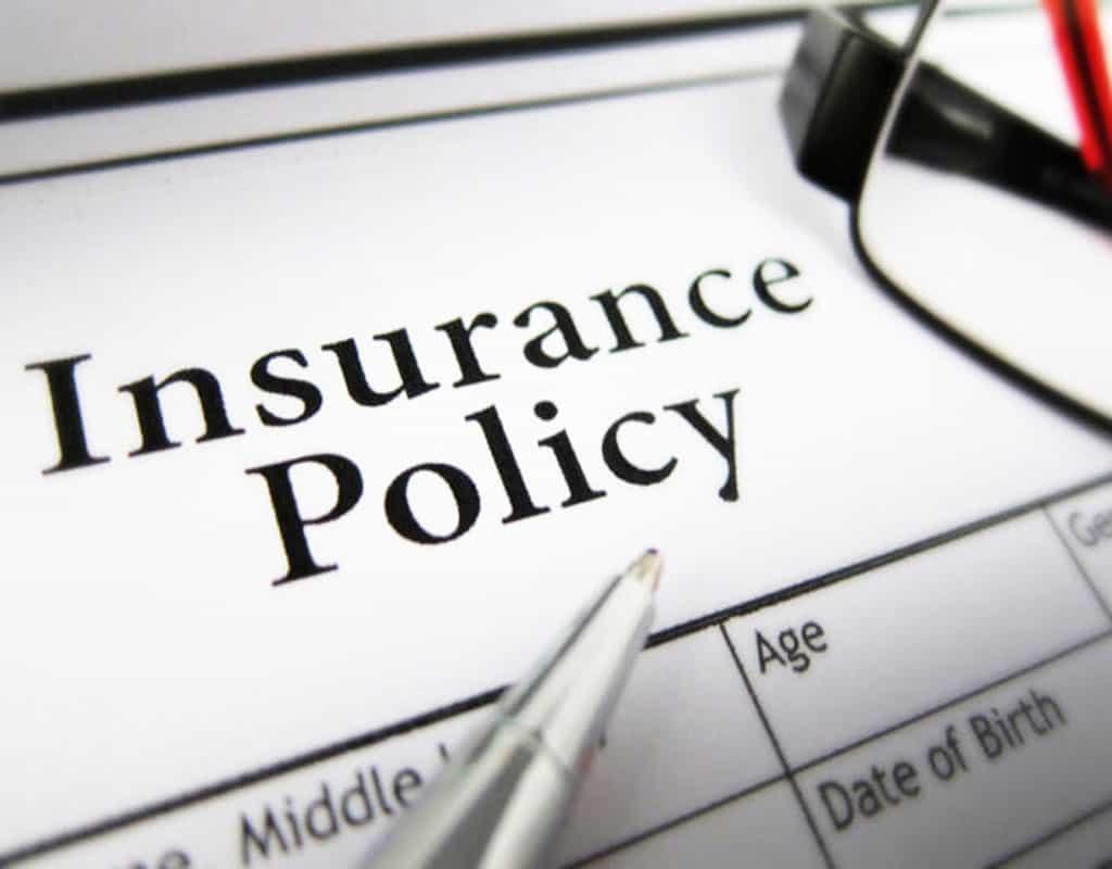 Top 5 Insurance Companies