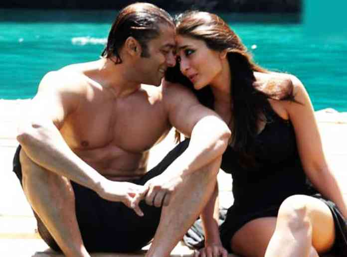 kareena kapoor and salman
