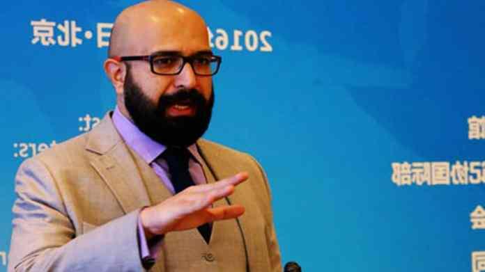 Wajahat Saeed Khan remained at The Dawn News till 2010