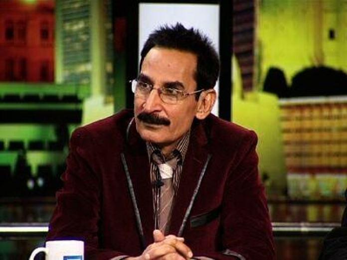 Iftikhar Thakur comedian