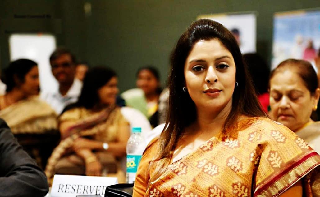Top 5 Indian Women Politicians