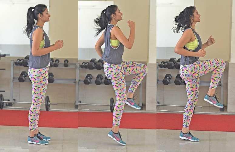 CARDIO-Fitness-Summer-Shanaya
