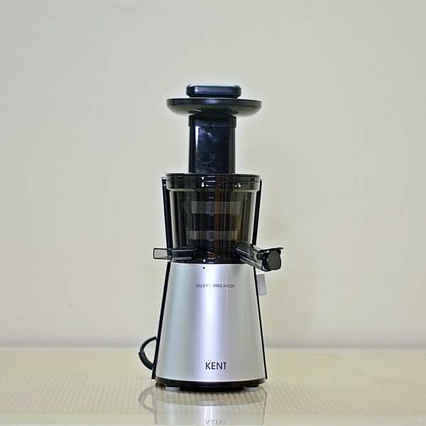kent-cold-pressed-juicer-review