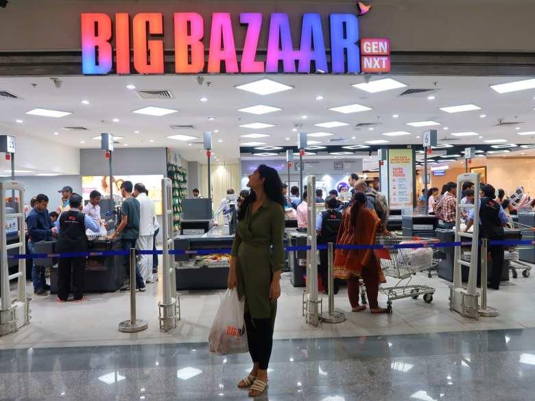 RuPay-BigBazaar-#OneAmazingOffer1