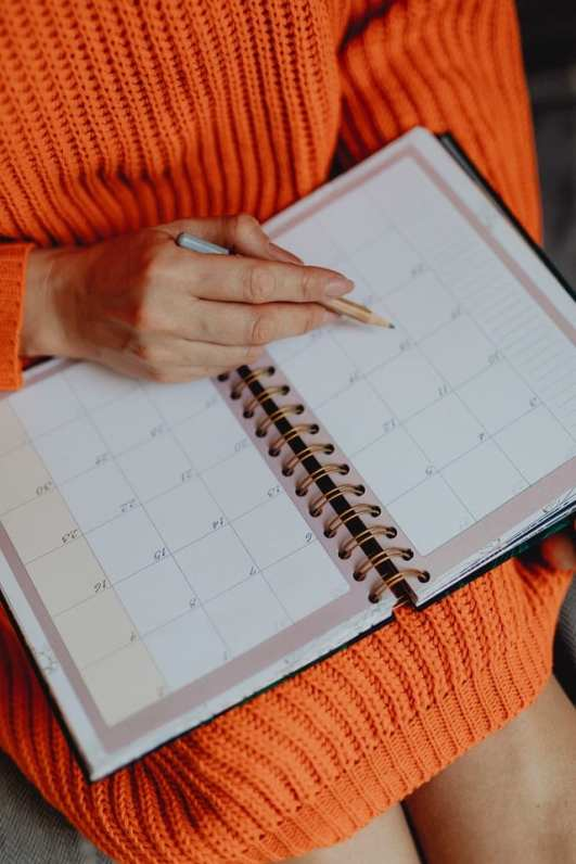 How to Increase Your Productivity and Win at Work – Part 2: Lifestyle and Routine1