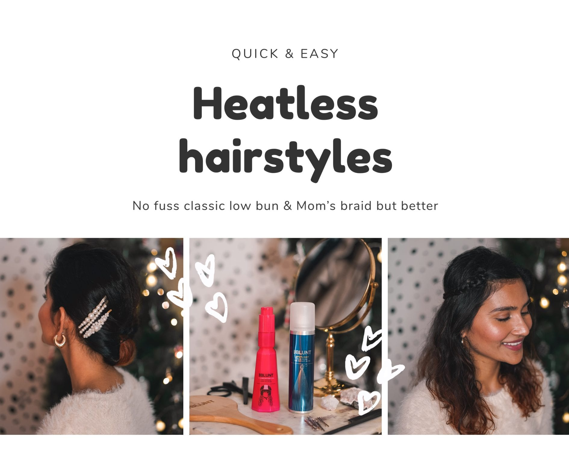 Lazy-Girls-Quick-Easy-Heatless-Hairstyles8
