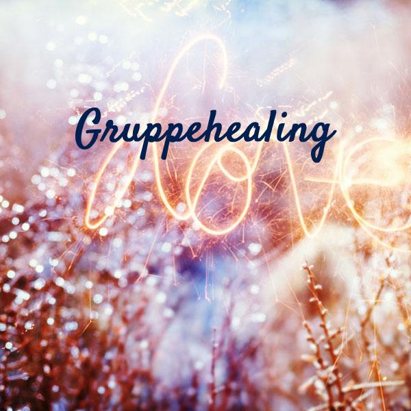 Gruppehealing