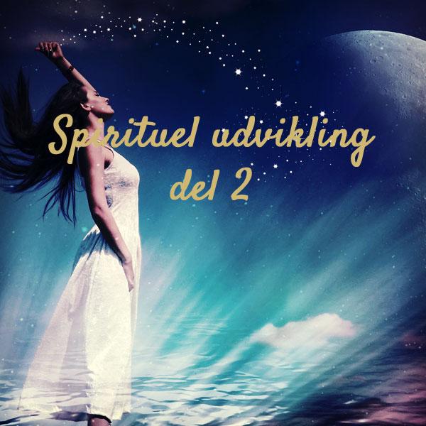 spirituel udvikling del 2