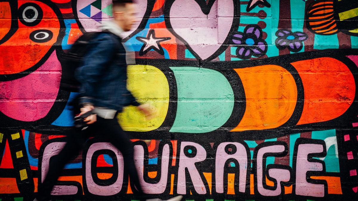 Styrken ved sårbarhed Brené Brown