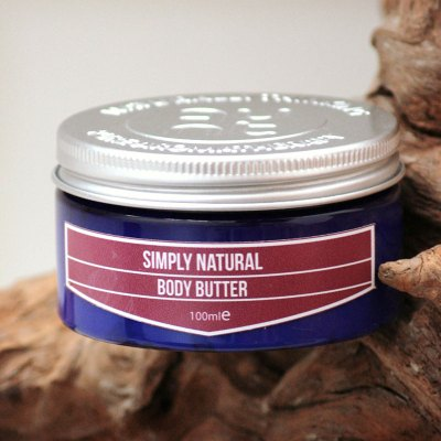 body butter creme base