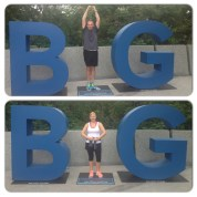BIG Dallas' Katy Trail, 2013