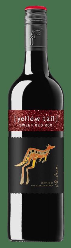sweet red woo red wine