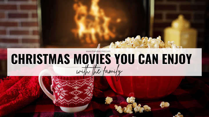 6 Christmas Movies You Can Enjoy With The Family