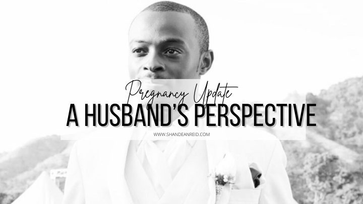 Hubby Guest Post: A Husband's Perspective