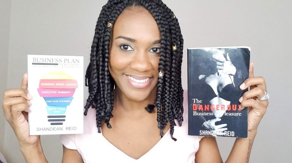 Jamaican author Caribbean author