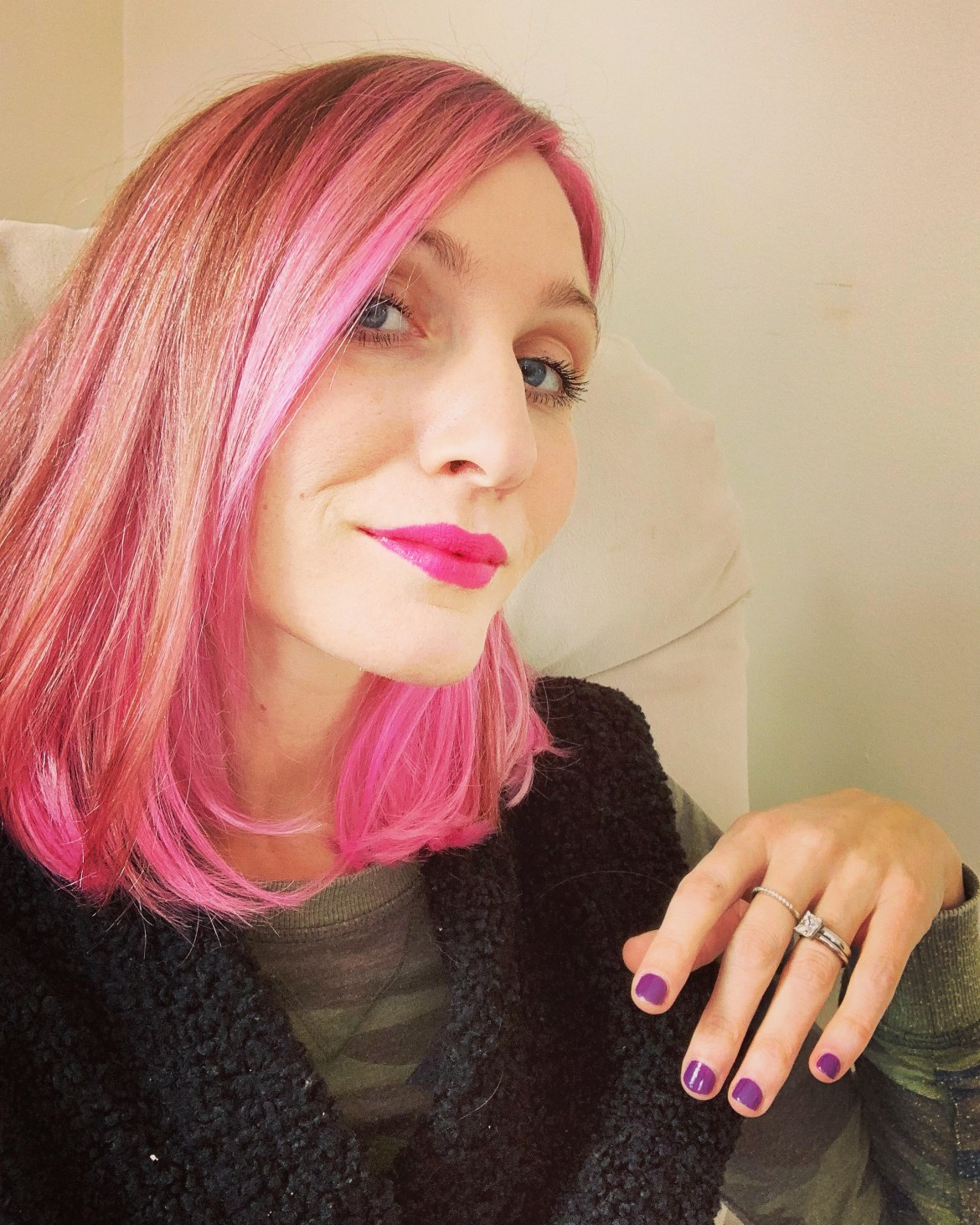 Guest Blogger, Ashley Alt