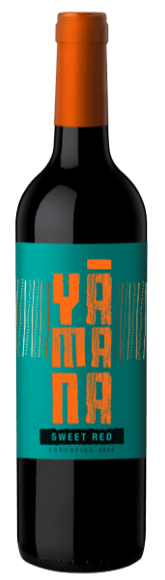 yamana sweet red wines for beginners