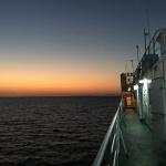 The Bureaucracy Diaires: Crossing the Caspian Sea
