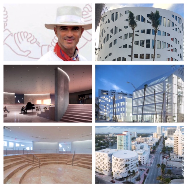 The Faena Forum, Miami