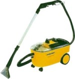 carpet washer machine