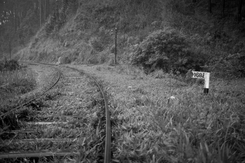 Tracks, Sri Lanka