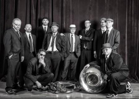 The Lowdown Brass Band