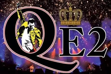 New Link – Queen Tribute Band QEII