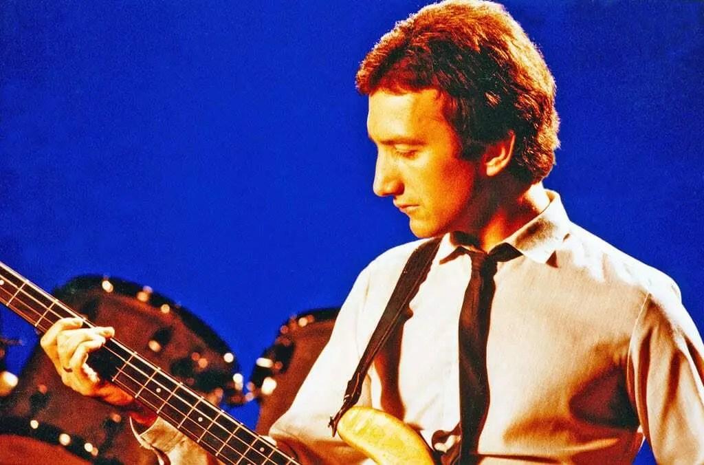 John Deacon - Queen