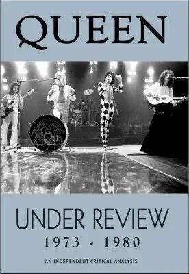 Queen Under Review