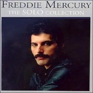 Freddie Mercury Solo Collection 1973-2000