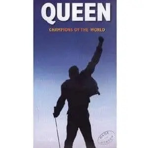Queen – Champions Of The World