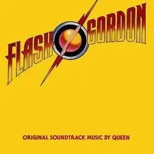 Flash Gordon – Original Soundtrack