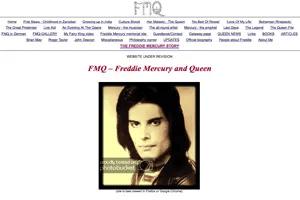 FMQ – Freddie Mercury and Queen