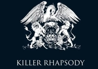Killer Rhapsody – UK Queen Tribute Band
