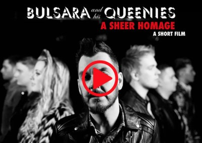 Bulsara and His Queenies – UK Queen Tribute Band